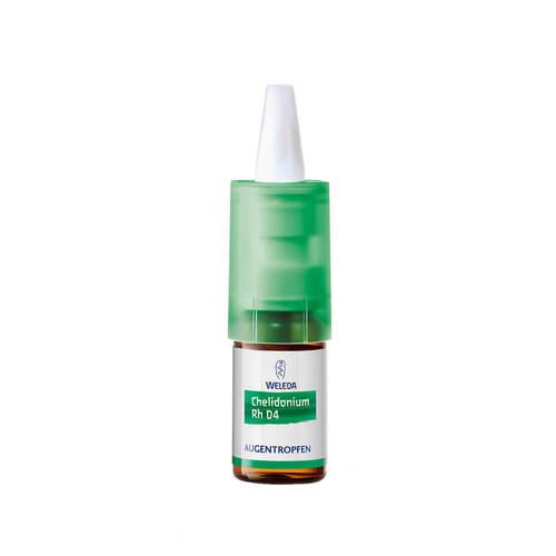 Chelidonium Augentropfen Rh D 4 - 1