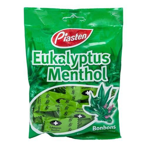 Eukalyptus Bonbons Menthol e - 1