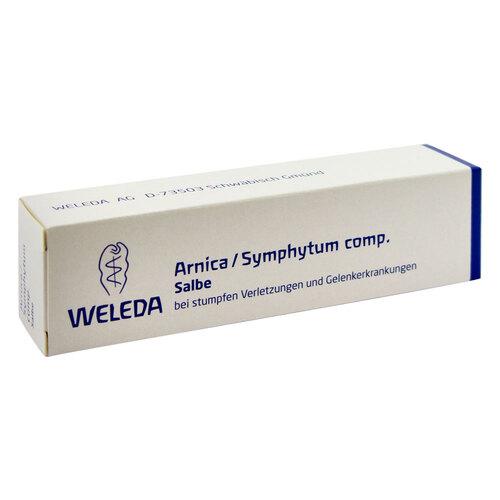 Arnica / Symphytum comp.Salbe - 1