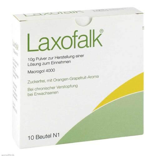 Laxofalk Beutel Pulver - 1