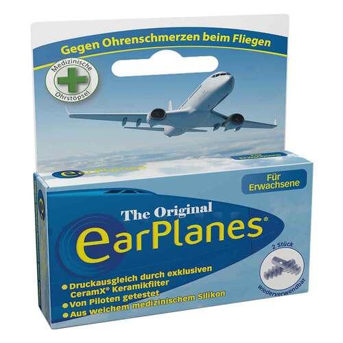 Earplanes Adult / Erwachsene - 1