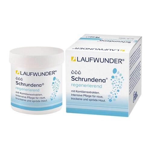 Laufwunder Schrundena Creme - 1