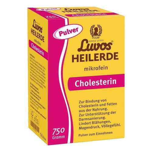 Luvos Heilerde mikrofein Pulver zum Einnehmen - 1