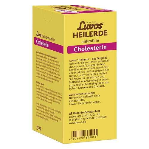 Luvos Heilerde mikrofein Pulver zum Einnehmen - 3