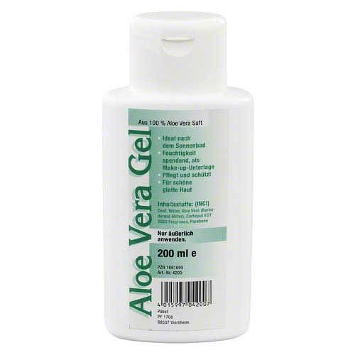 Aloe Vera Gel - 1