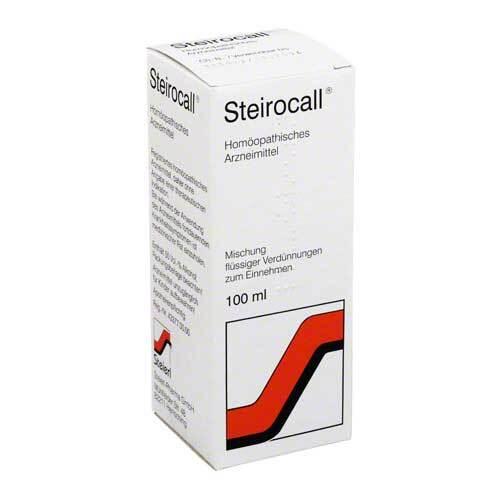 Steirocall Tropfen - 1