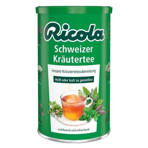 Ricola Tee Kräuter - 1