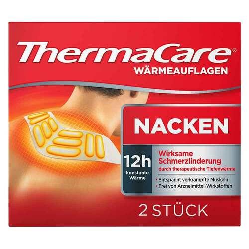 Thermacare Nackenumschläge - 1