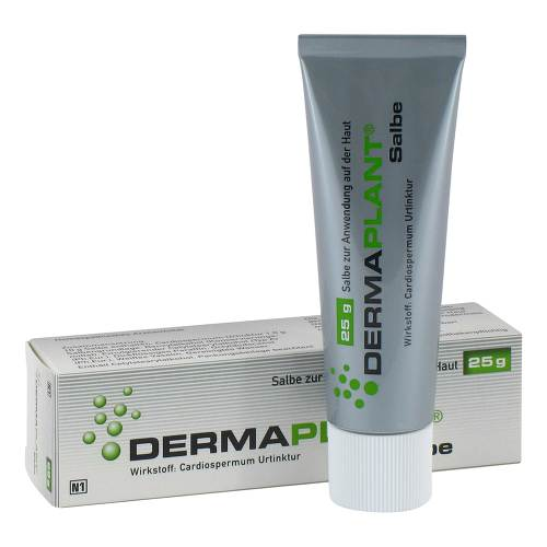 Dermaplant Salbe - 1