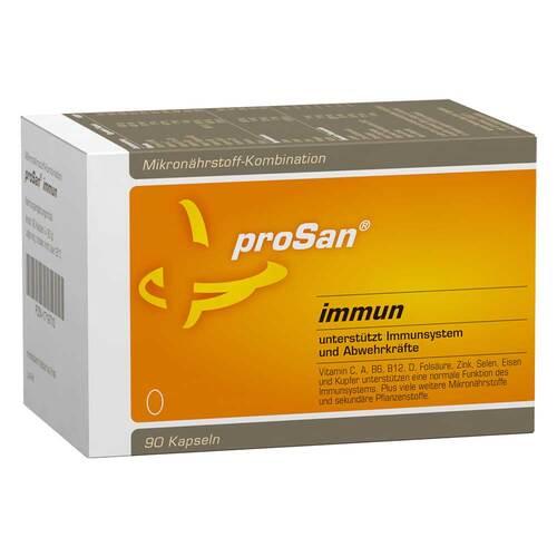 Prosan immun Kapseln - 1