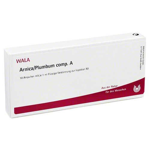 Arnica / Plumbum comp. A Ampullen - 1