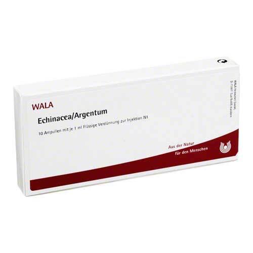 Echinacea / Argentum Ampullen - 1
