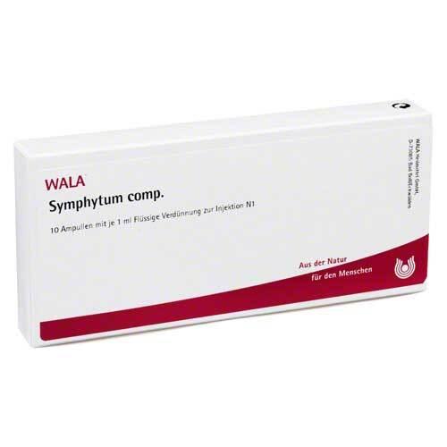 Symphytum comp. Ampullen - 1
