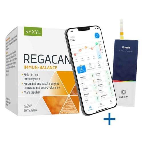 Regacan Syxyl Tabletten - 1