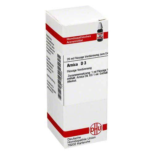 PZN 01758288 Dilution, 20 ml