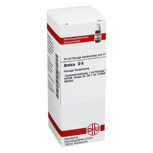 PZN 01758302 Dilution, 20 ml