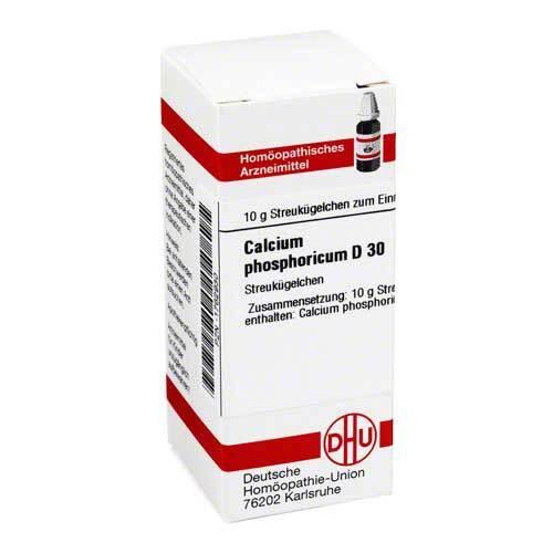 Calcium phosphoricum D 30 Gl - 1