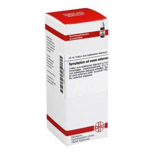 DHU Symphytum Extern - 1