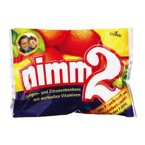 Nimm 2 Bonbons - 1