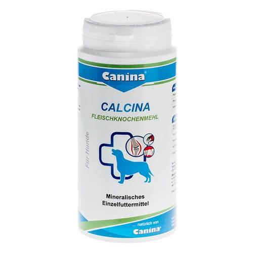 Calcina Fleischknochenmehl vet. (für Tiere) - 1