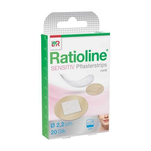 Ratioline sensitive Pflaster - 1