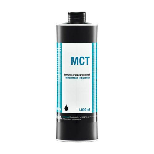 PZN 01805817 Öl, 1000 ml
