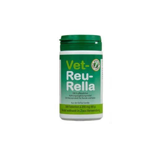 Vet Reu Rella Tabletten vet. (für Tiere) - 1