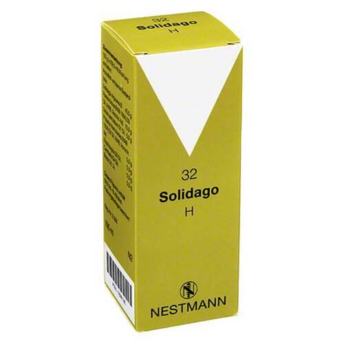 Solidago H 32 Tropfen - 1