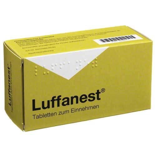 Luffanest Tabletten - 1