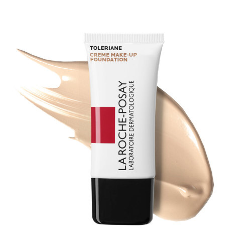 La Roche-Posay Toleriane Teint Fresh Make-up 05 Honey Beige - 2