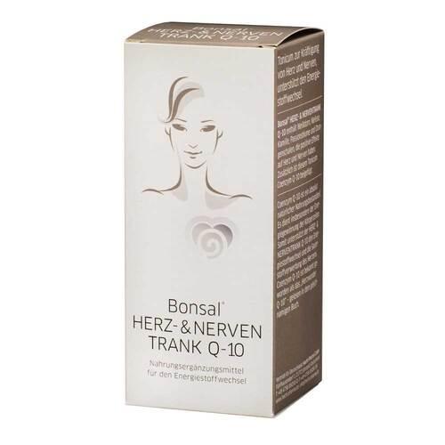Bonsal Herz-und Nerventrank + Q10 - 1