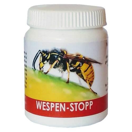 Wespenstop Flasche - 1