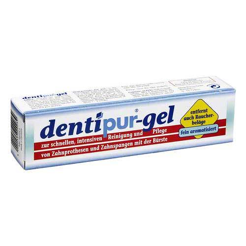 Dentipur Gel - 1