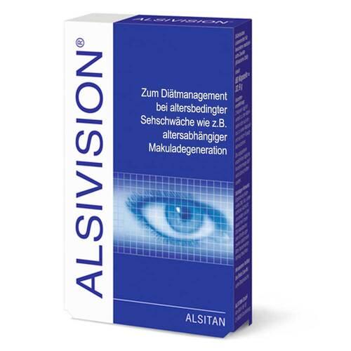 Alsivision Kapseln - 1
