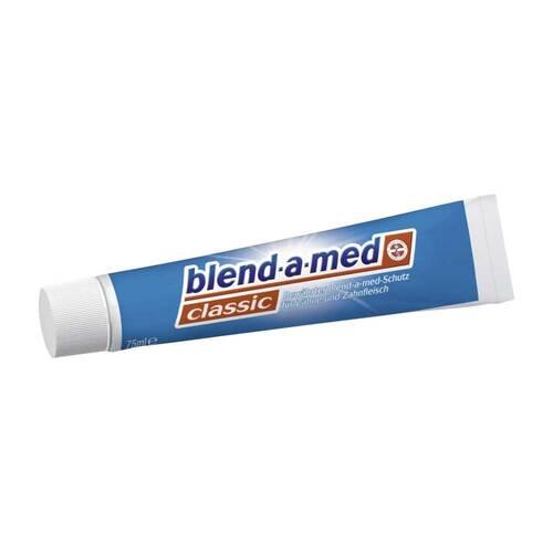 Blend A Med Classic Zahncreme - 1