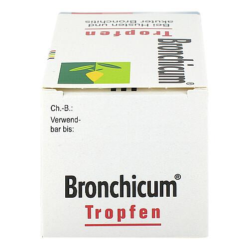 Bronchicum Tropfen - 4
