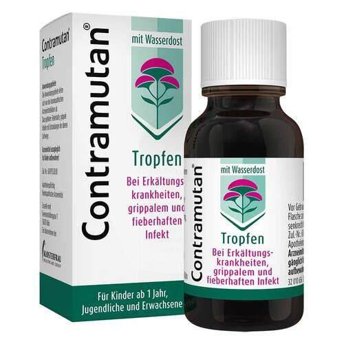 Contramutan Tropfen - 1