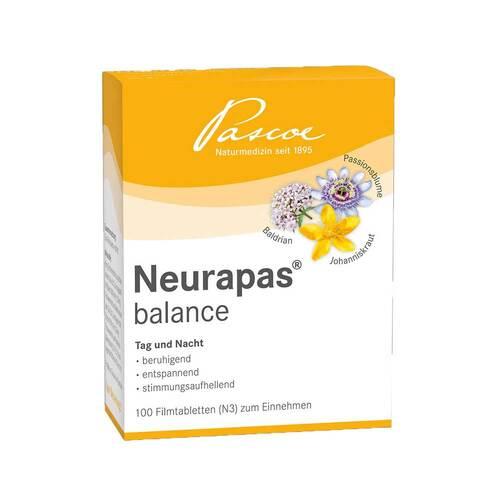 Neurapas Balance Filmtabletten - 1