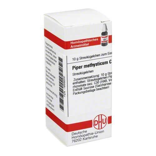 DHU Piper methysticum C 30 Globuli - 1