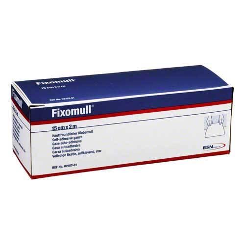 Fixomull Klebemull 2mx15cm - 1