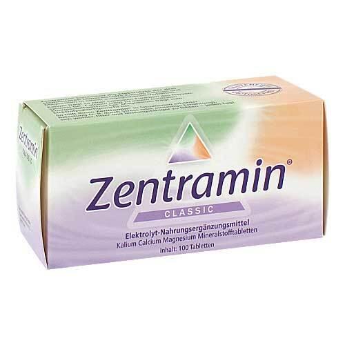 PZN 01859693 Tabletten, 100 St