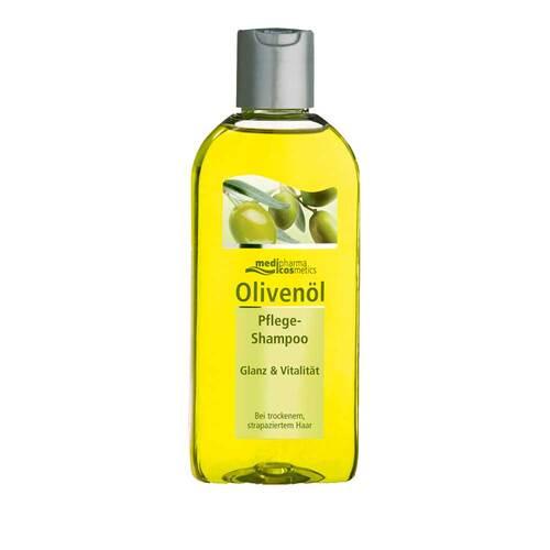 Olivenöl Pflege-Shampoo - 1