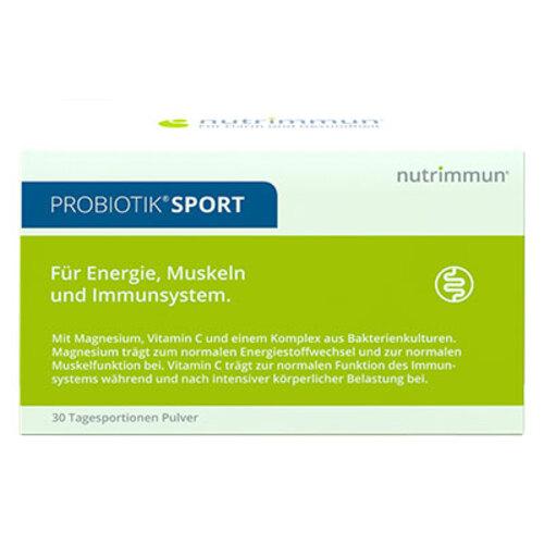 Probiotik Sport Pulver - 1