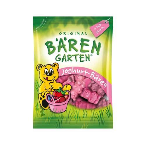 Original Bärengarten Joghurt-Bären mit Biotin - 1