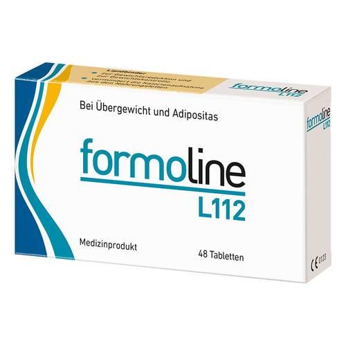 Formoline L112 Tabletten - 1