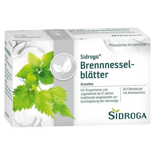 Sidroga Brennesselblättertee Filterbeutel - 1