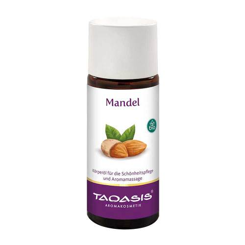 Mandelöl Bio - 1