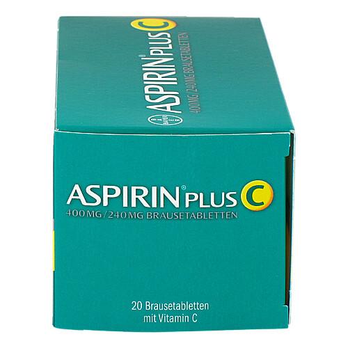 Aspirin plus C Brausetabletten - 2
