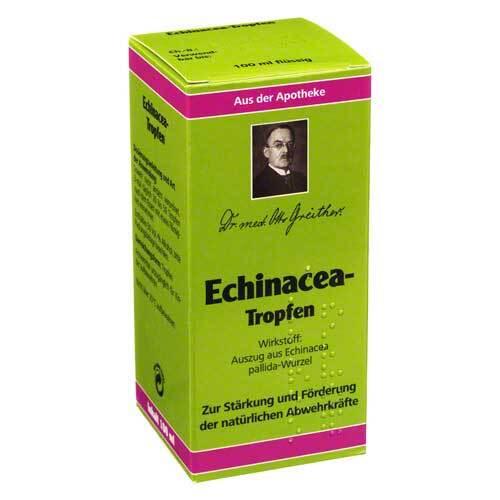 Echinacea Tropfen Salus - 1