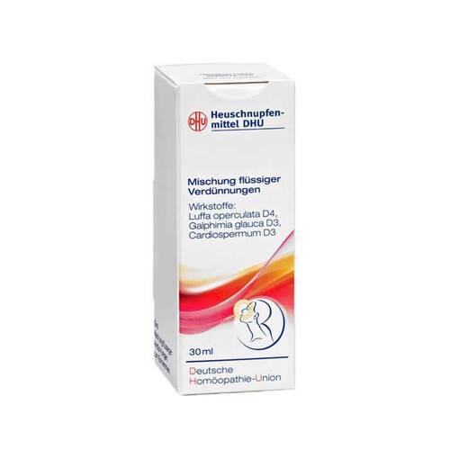 Heuschnupfenmittel DHU Liquidum - 1